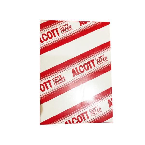 กระดาษ70gA5Alcott500p