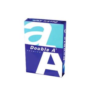 กระดาษ80gA4DoubleA500p