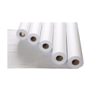กระดาษPt80g 44cmx50m/A2ขาว