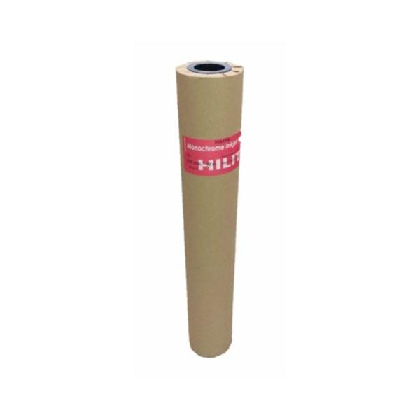 """กระดาษถ่าย*ม้วน*A162cmx150m.(3"""")"""