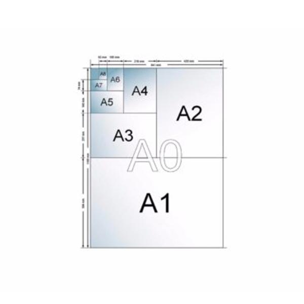 กระดาษถ่าย80gAlcott250pA1