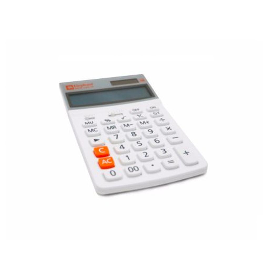 เครื่องคิดเลขM02-12Dตราช้าง