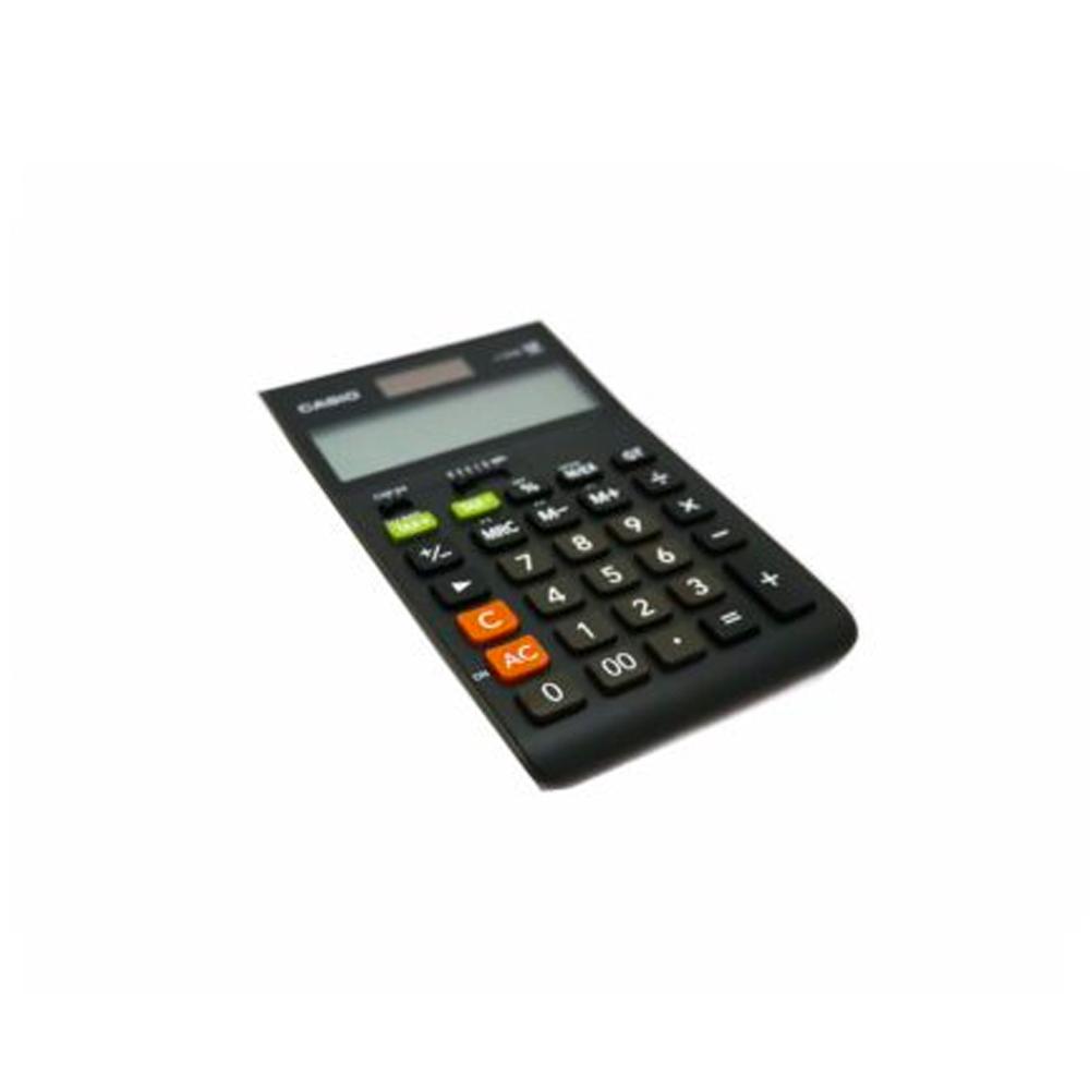 เครื่องคิดเลขCASIOJ-120B/F