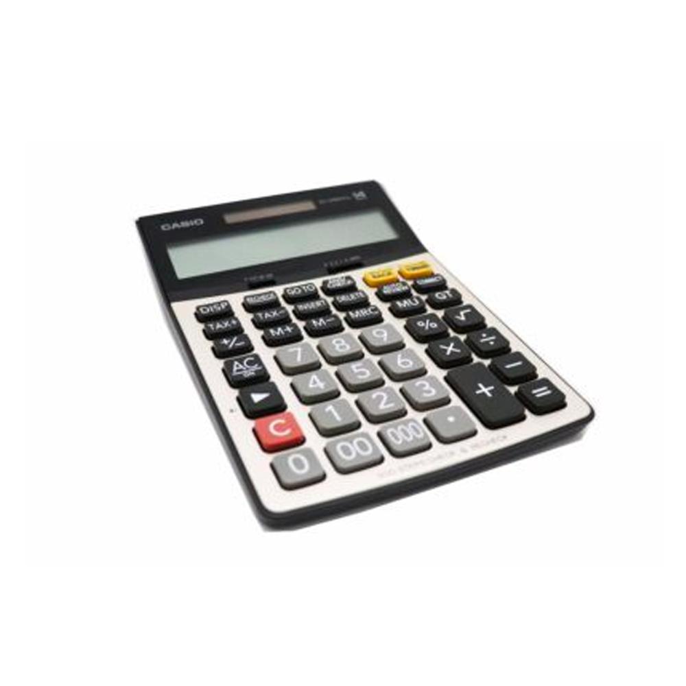 เครื่องคิดเลขCASIODJ-240PLUS