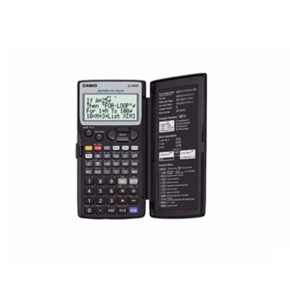 เครื่องคิดเลขFX-5800P