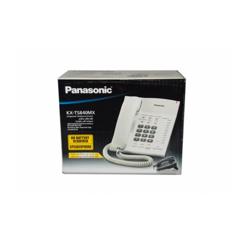 โทรศัพท์PanasonicKX-TS840/T2373