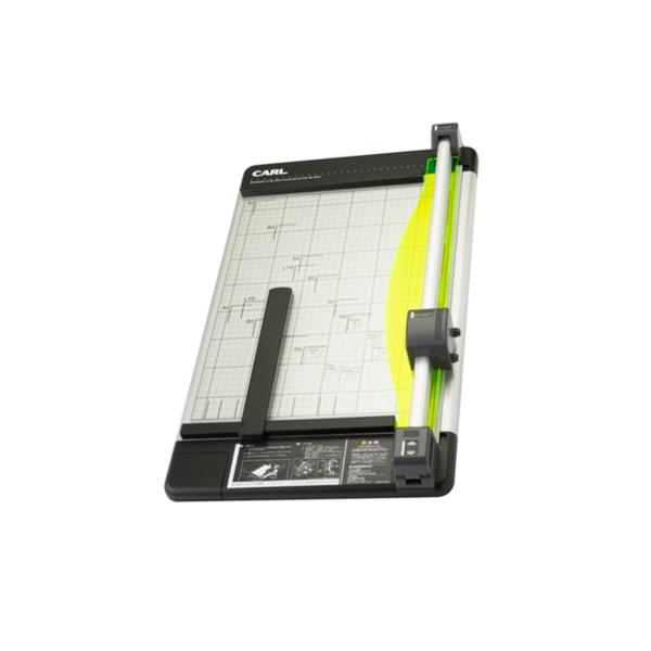 แท่นตัดกระดาษแบบรูดDC-230N/A3
