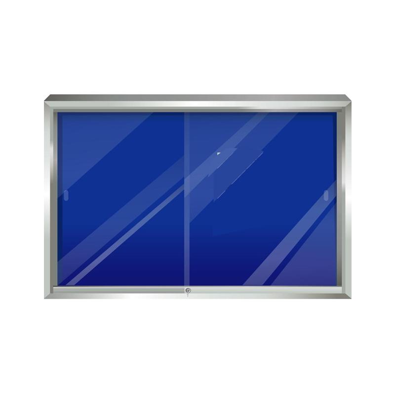 บอร์ดตู้ประกาศ120x200
