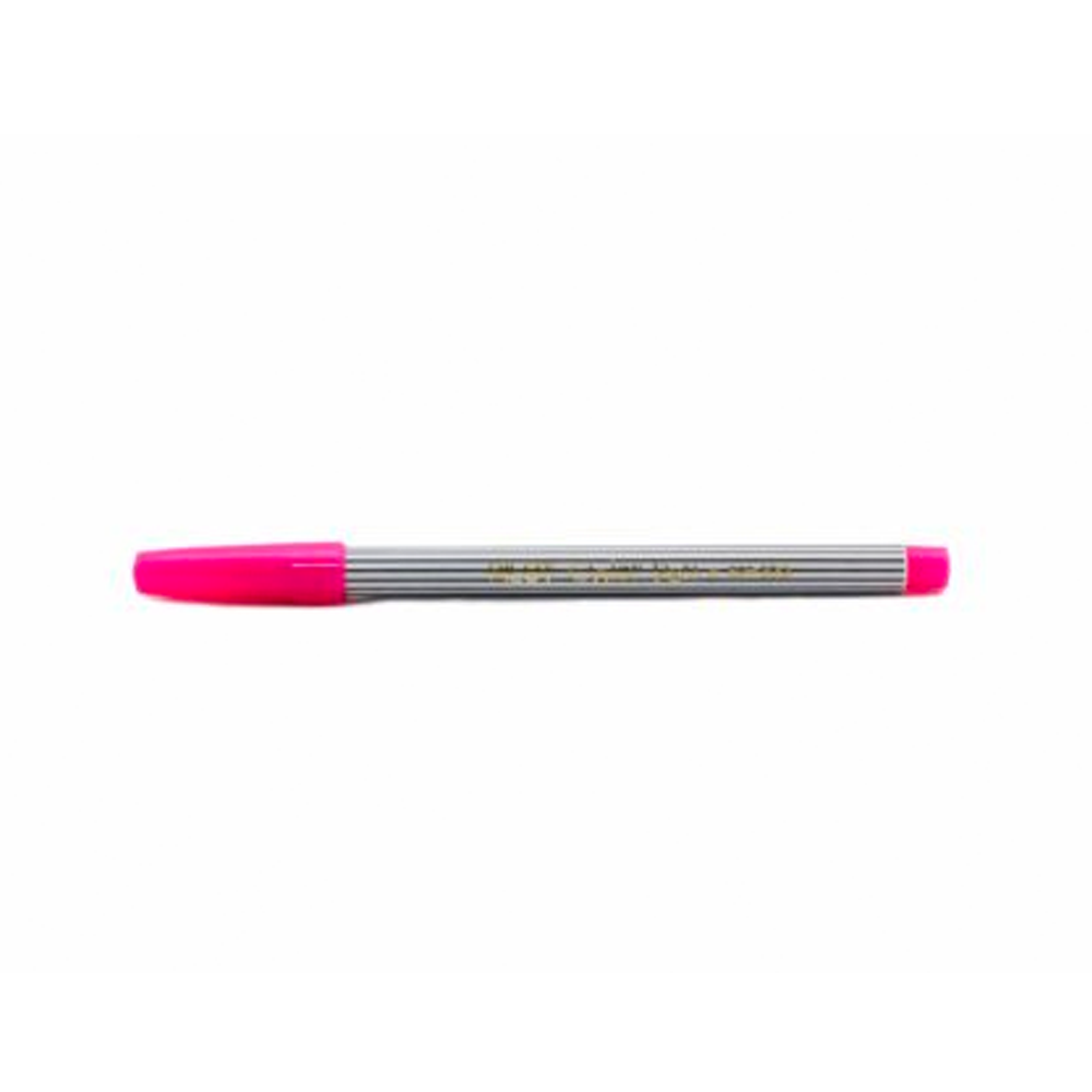 ปากกาเมจิกPILOTSDR200ชมพู