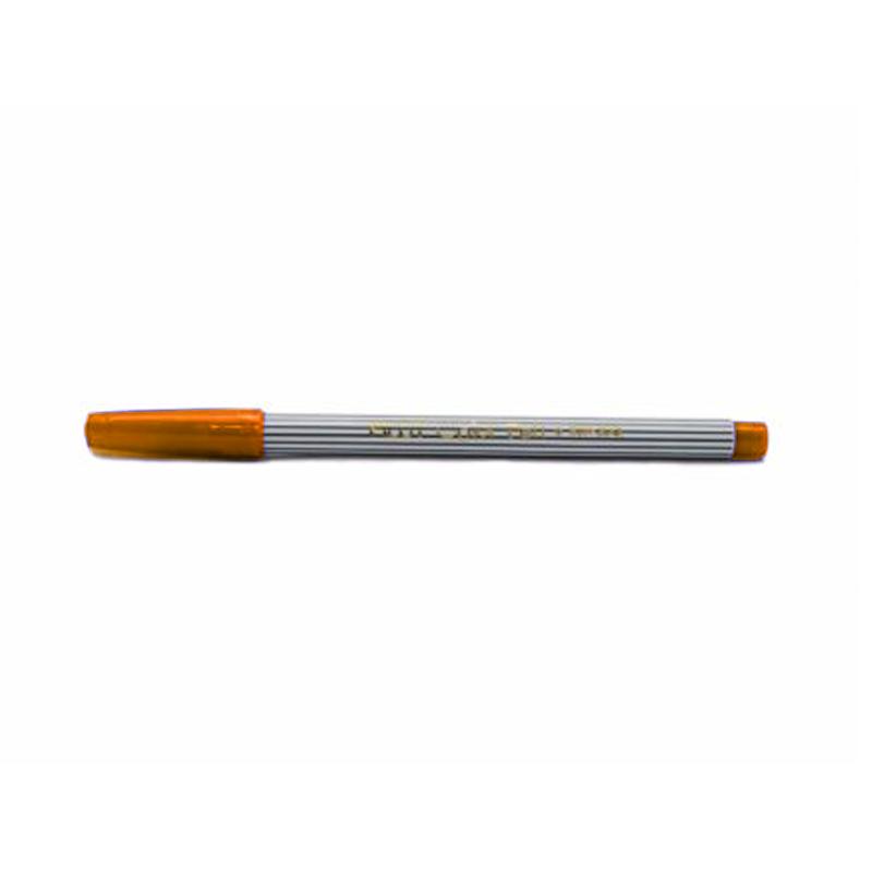 ปากกาเมจิกPILOTSDR200ส้ม