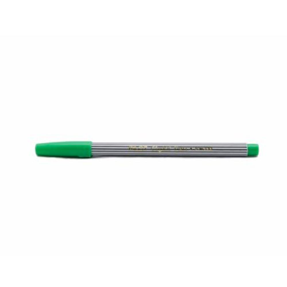 ปากกาเมจิกPILOTSDR200เขียวอ่อน