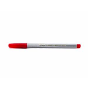 ปากกาเมจิกPILOTSDR200แดง