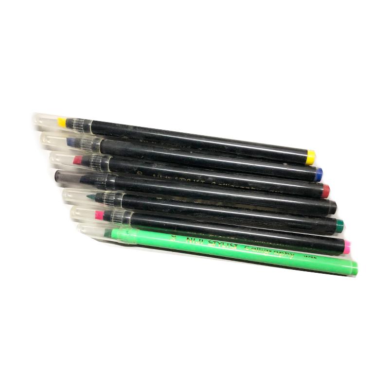 ปากกาเมจิกนิจิ5mmดำ