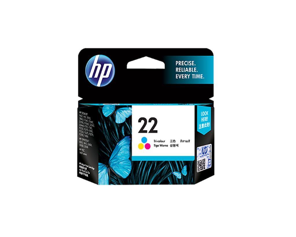 หมึกINKJET-HPC9352A/22*สี