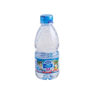 น้ำดื่มตราเพียวไลน์330มล.(1x12)