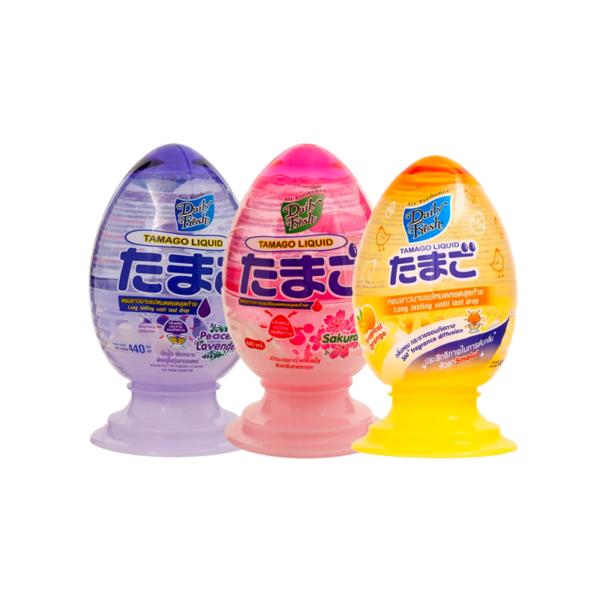 น้ำหอมเดลี่เฟรชทามาโกะ(รูปไข่)