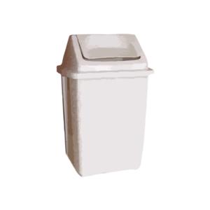 ถังขยะสแตนดาร์ดRW9073*น/ง8ลิตร