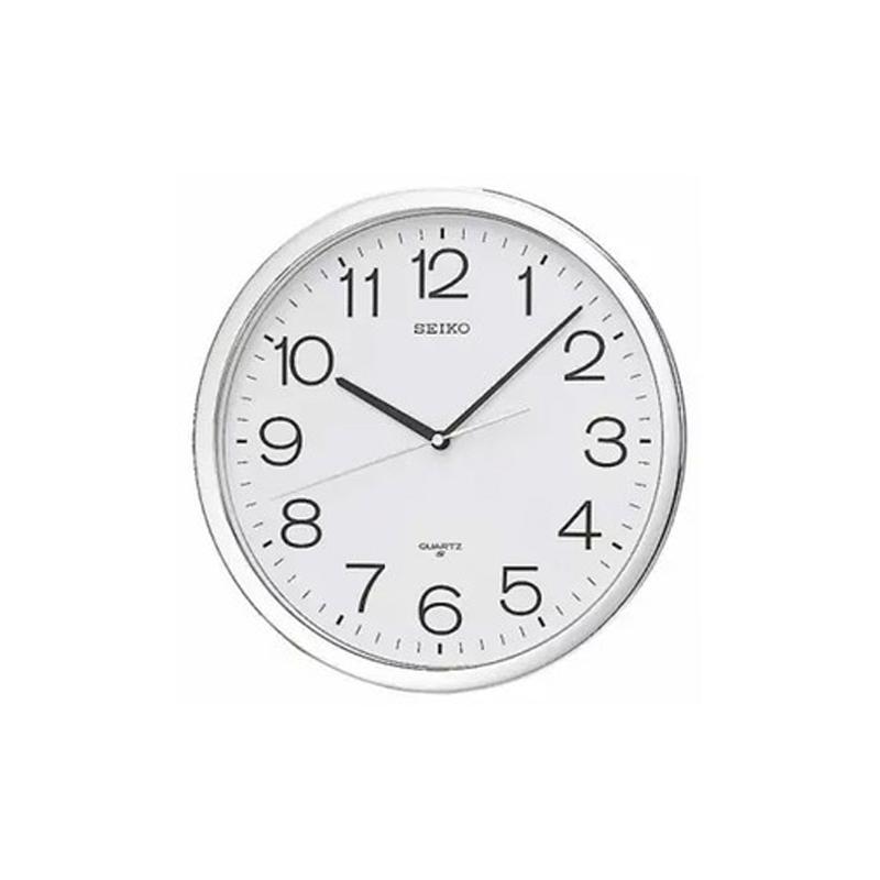 """นาฬิกาแขวนผนัง14""""ไซโก้/PAA020S"""