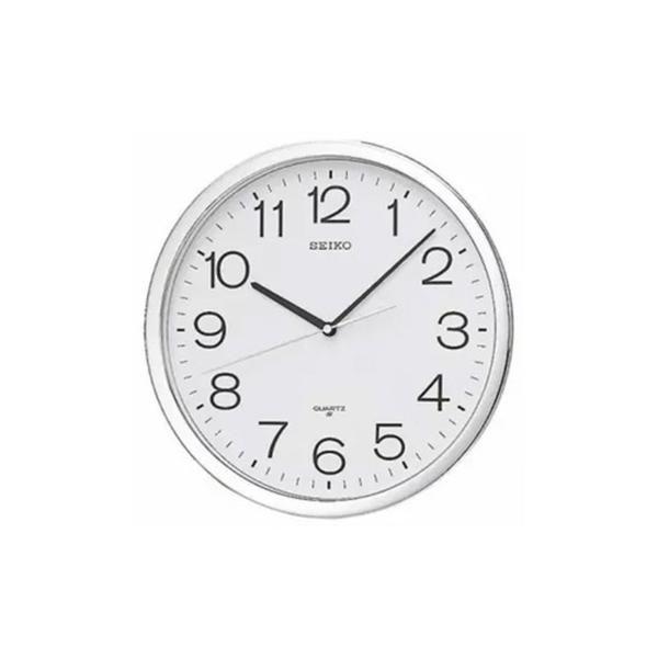 """นาฬิกาแขวนผนัง12""""ไซโก้/PDA014S"""