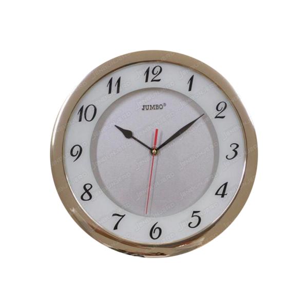 """นาฬิกาแขวนผนัง12""""JUMBOLT816H"""
