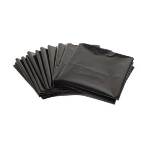 """ถุงใส่ขยะสีดำ24x28""""(1กก.)"""