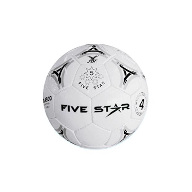 ฟุตบอลหนังเย็บไฟว์สตาร์NO.8500
