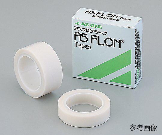 เทปทนความร้อน ทนสารเคมี As Flon Tape (R) 25 mm x 10 m x 0.08 mm