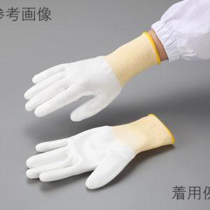 ถุงมือเซฟตี้ AP ถุงมือกันบาด (ระดับ 3) ชนิดไม่มีขนที่ บริเวณฝ่ามือ ไซส์ M