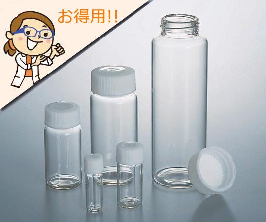 LABORAN Screw Tube Bottle 110 mL 50 + 5 ขวด