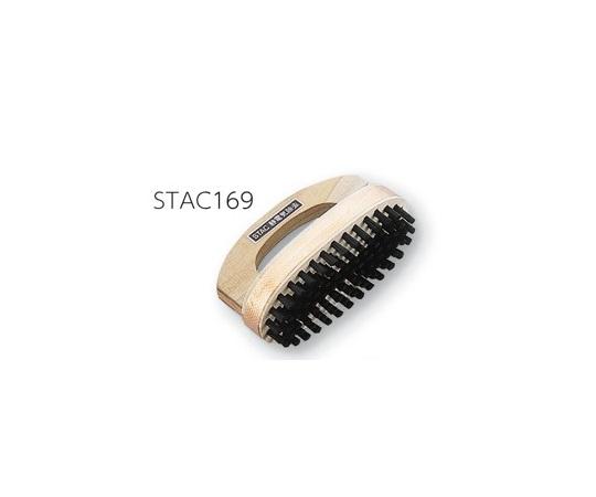 แปรงกำจัดไฟฟ้าสถิตย์ STAC169 แบบมือจับ