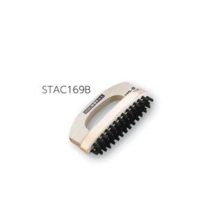 แปรงกำจัดไฟฟ้าสถิตย์ STAC169B แบบมือจับ